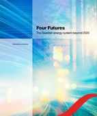 Four Futures – the energy system beyond 2020