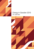 Energy in Sweden: An overview