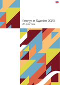Energy in Sweden 2020 - An overview